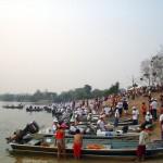 Largada 9 Festival de Pesca Matrinxã Brasil
