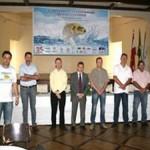 Ministro da Pesca fala aos piscicultores de SC e PR