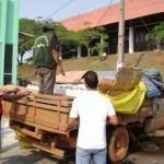 operação defeso apreensão caminhão