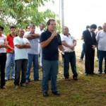 Senador Tião Viana anunciou mais recursos para piscicultura