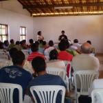 Uso Sustentável da Lagosta no Ceará