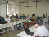 Ordenamento pesqueiro do Médio Rio Negro é discutido com governo do Amazonas. 16786.jpeg