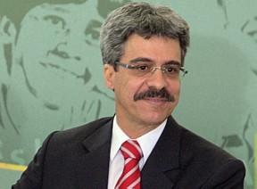 O ex-ministro da Pesca Luiz Sérgio - André Dusek/AE 02.03.2012